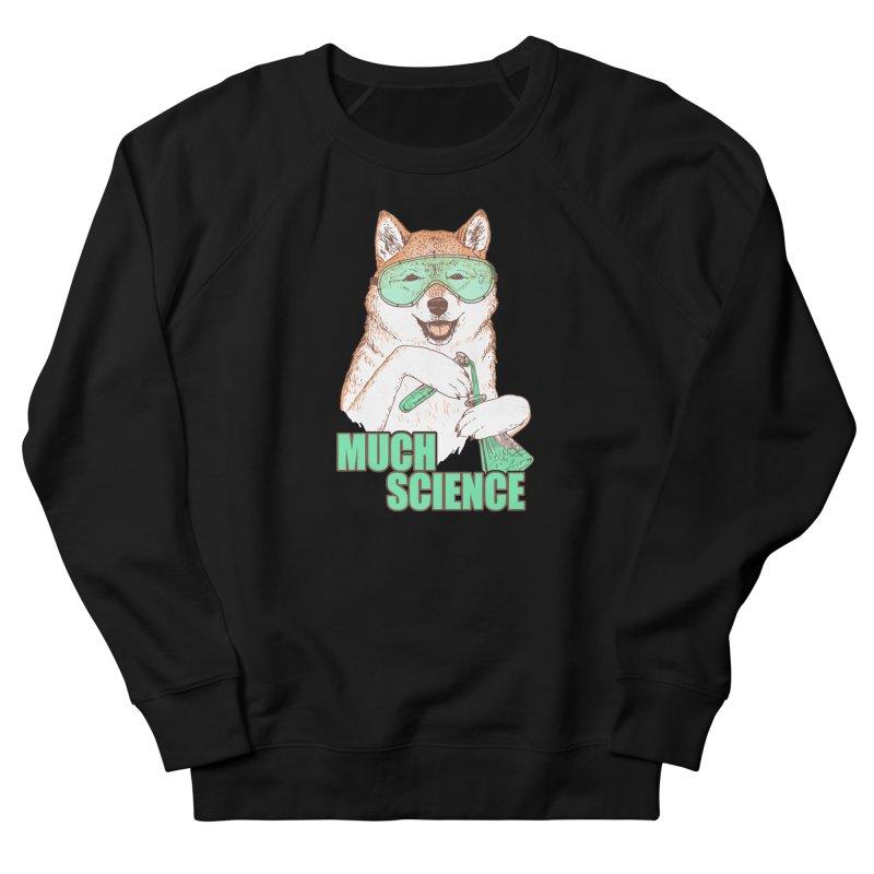 Smart Boi Women's French Terry Sweatshirt by Hillary White