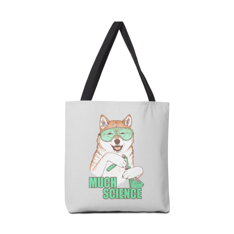 Smart Boi Accessories Tote Bag Bag by Hillary White