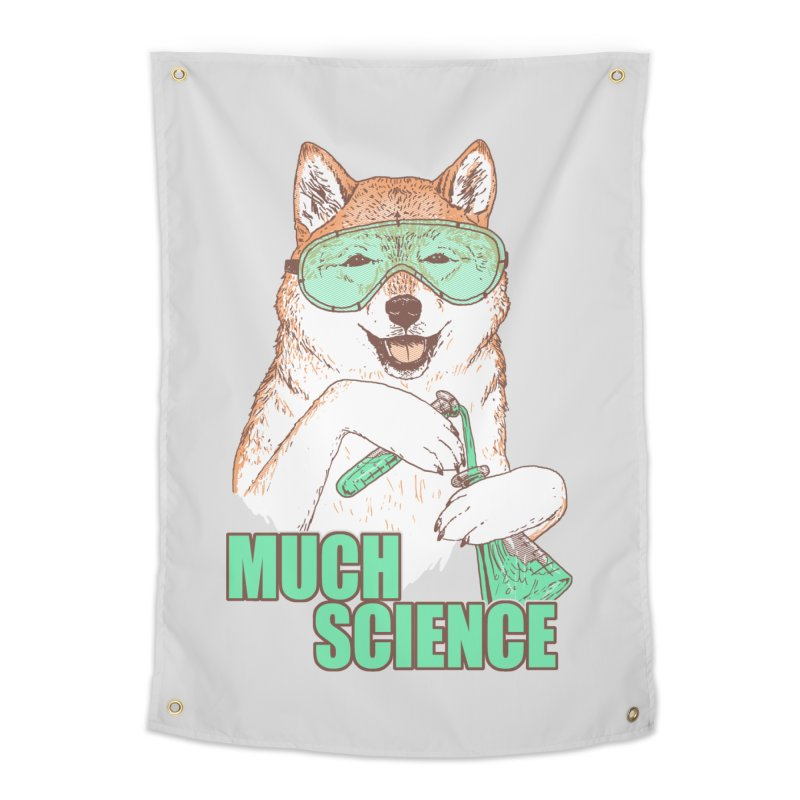 Smart Boi Home Tapestry by Hillary White