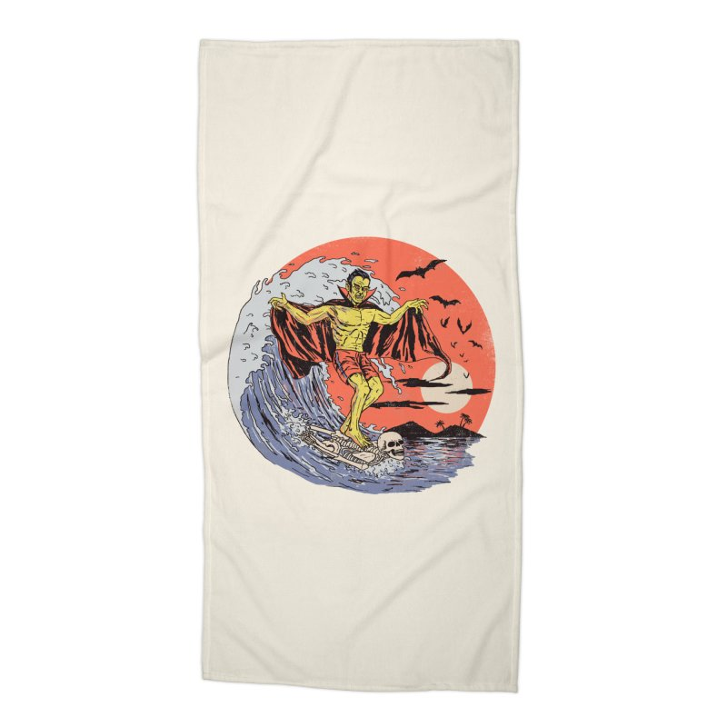 Body Surfer Accessories Beach Towel by Hillary White