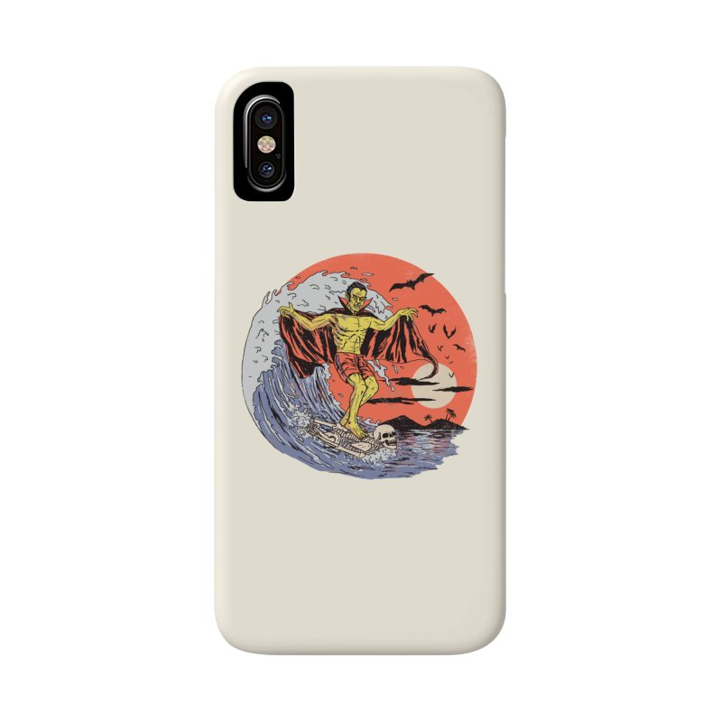 Body Surfer Accessories Phone Case by Hillary White