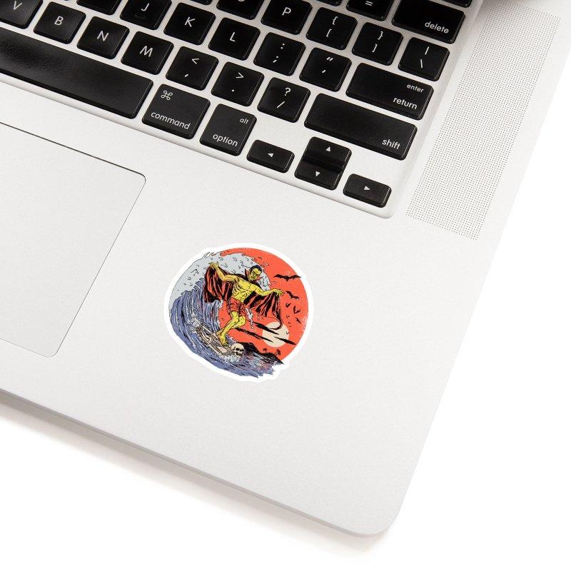 Body Surfer Accessories Sticker by Hillary White
