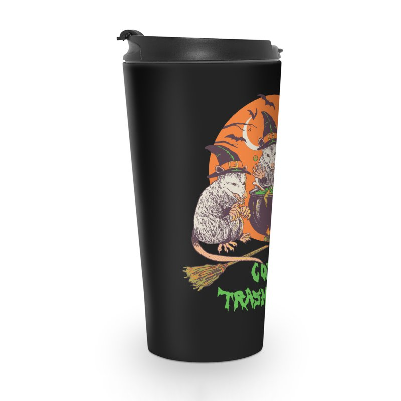 Coven Of Trash Witches Accessories Travel Mug by Hillary White