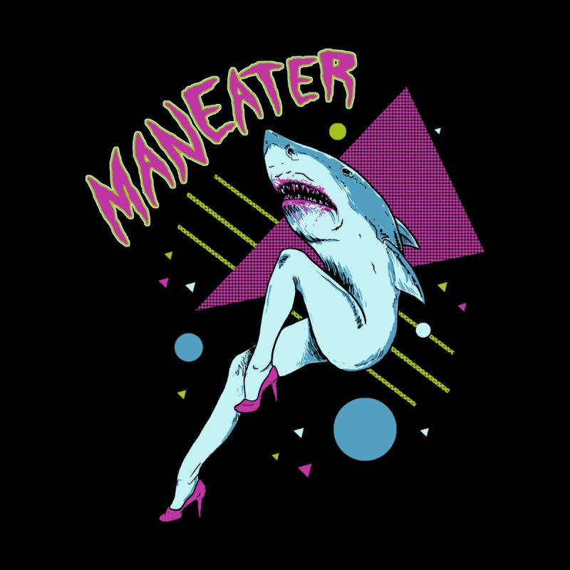 Maneater by Hillary White