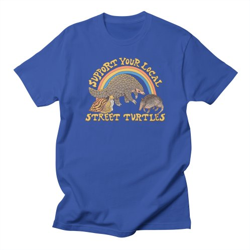image for Street Turtles