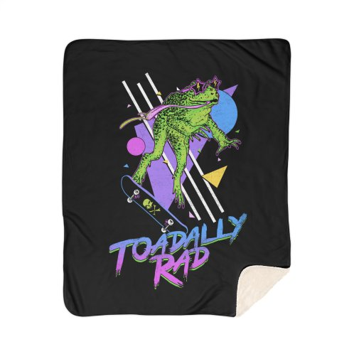image for Toadally Rad