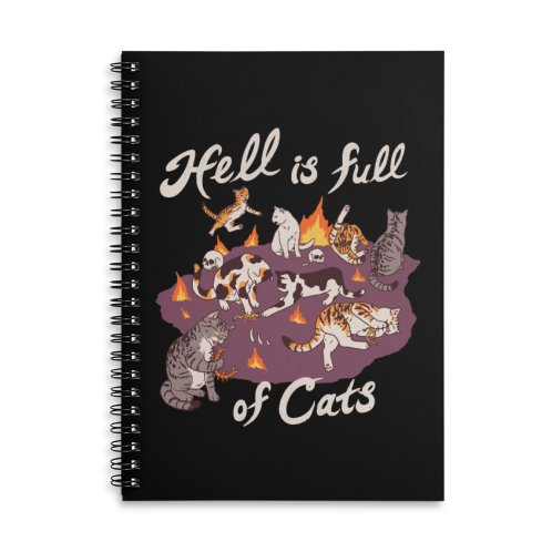 image for Hell Is Full Of Cats