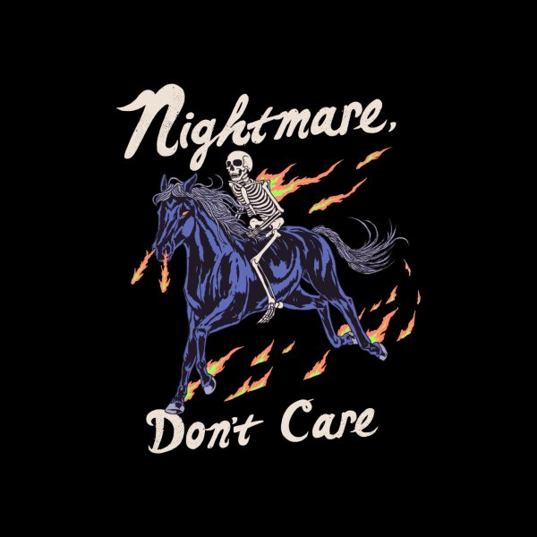 image for Nightmare, Don't Care