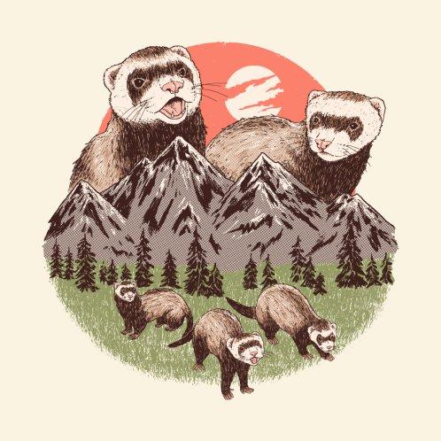 Design for Mountain Ferrets