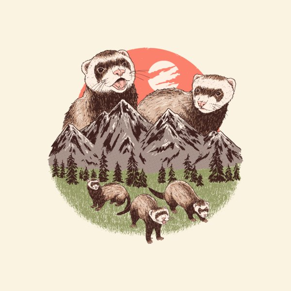 image for Mountain Ferrets