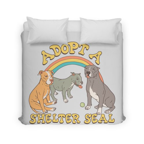 image for Adopt A Shelter Seal