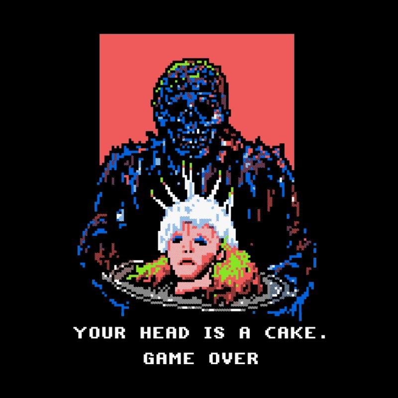 Game Over, Bedelia   by hillarywhiterabbit's Artist Shop