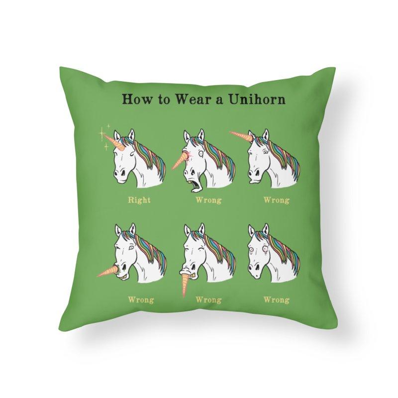 Unihorn 101   by hillarywhiterabbit's Artist Shop