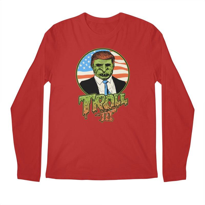 Troll 3   by hillarywhiterabbit's Artist Shop