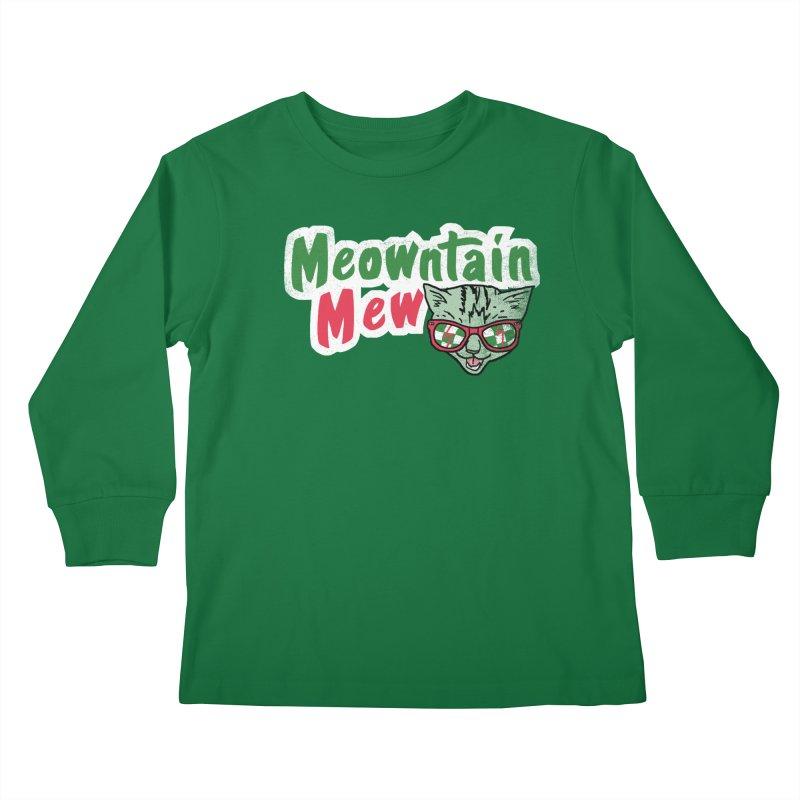 Meowntain Mew   by hillarywhiterabbit's Artist Shop