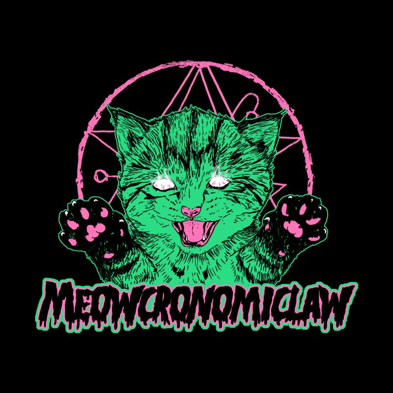 Meowcronomiclaw by hillarywhiterabbit's Artist Shop