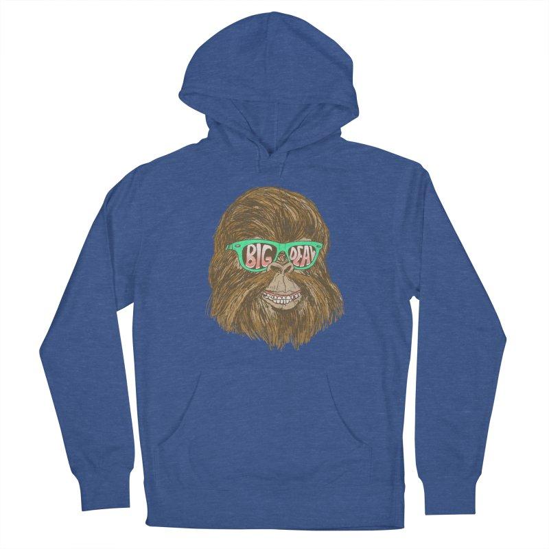 Big Deal Women's Pullover Hoody by hillarywhiterabbit's Artist Shop