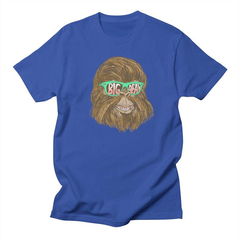 Big Deal Women's Unisex T-Shirt by hillarywhiterabbit's Artist Shop