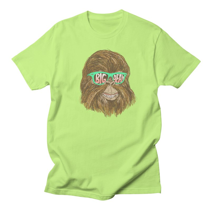 Big Deal Men's T-shirt by hillarywhiterabbit's Artist Shop