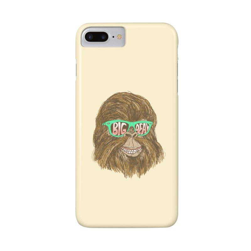 Big Deal Accessories Phone Case by hillarywhiterabbit's Artist Shop