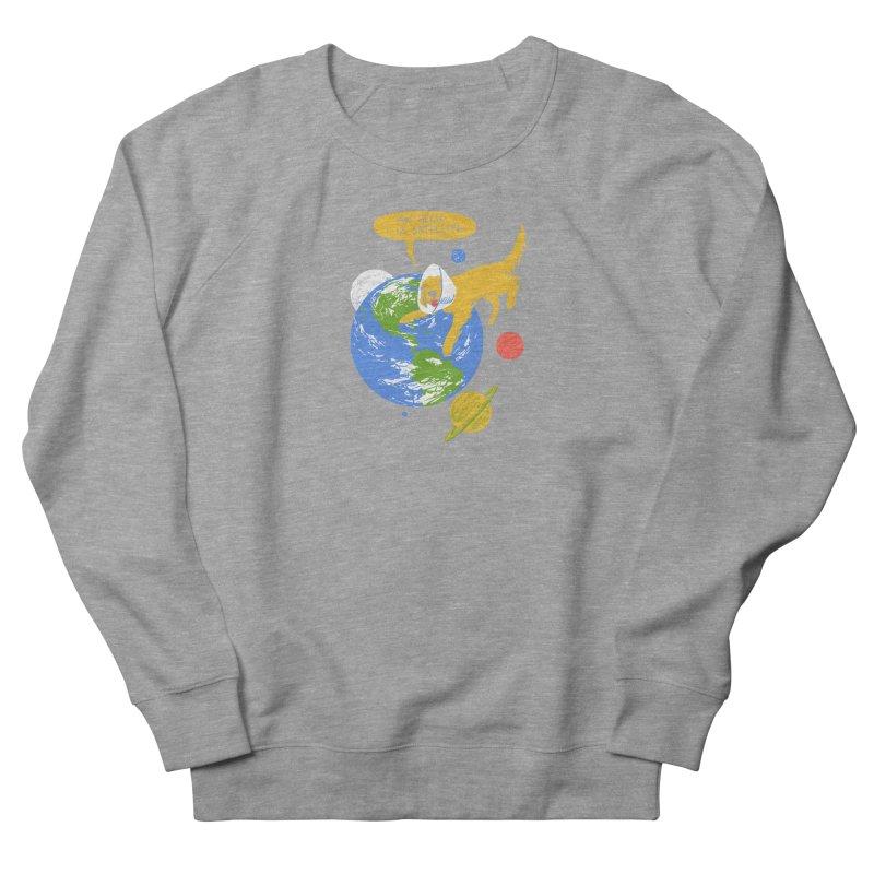 Golden Receiver Women's Sweatshirt by hillarywhiterabbit's Artist Shop