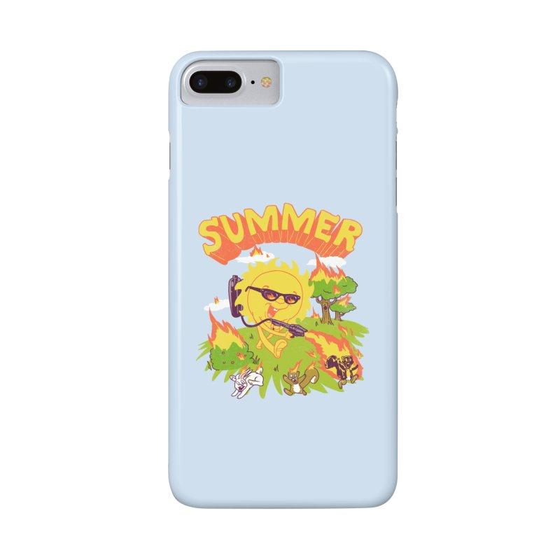 Summer Accessories Phone Case by hillarywhiterabbit's Artist Shop