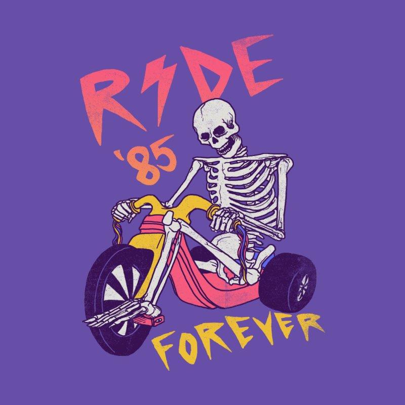 Ride Forever by hillarywhiterabbit's Artist Shop