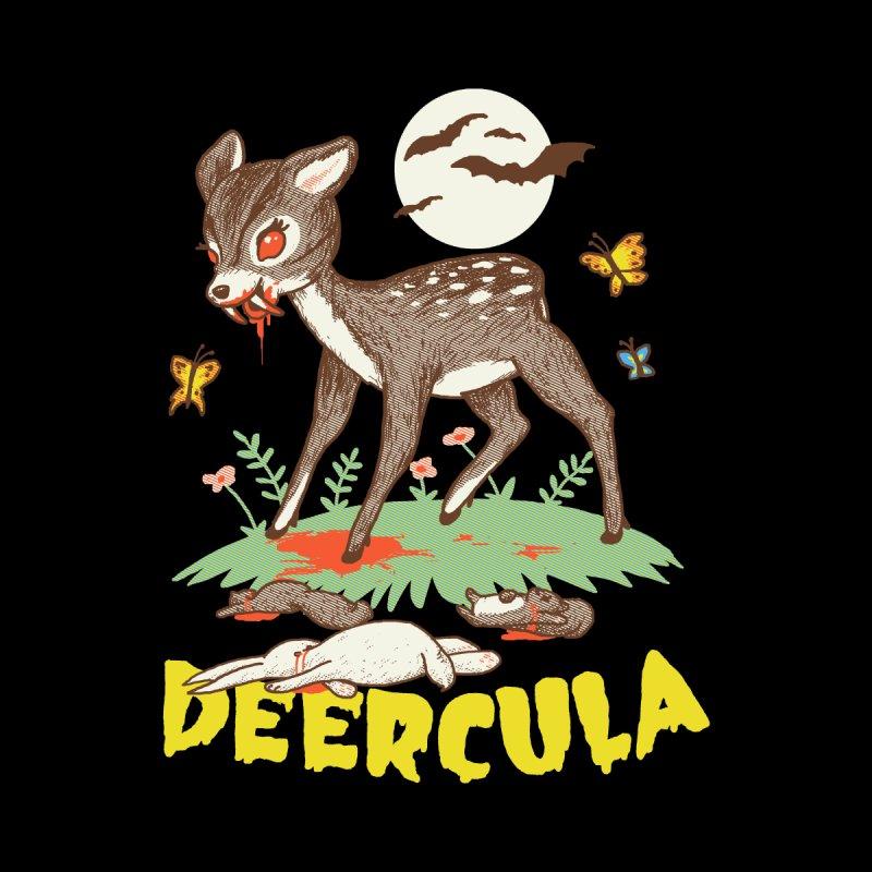 Deercula by hillarywhiterabbit's Artist Shop