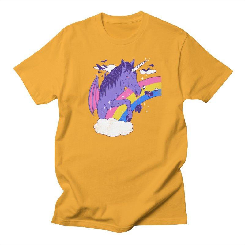Vampcorn Women's Unisex T-Shirt by hillarywhiterabbit's Artist Shop