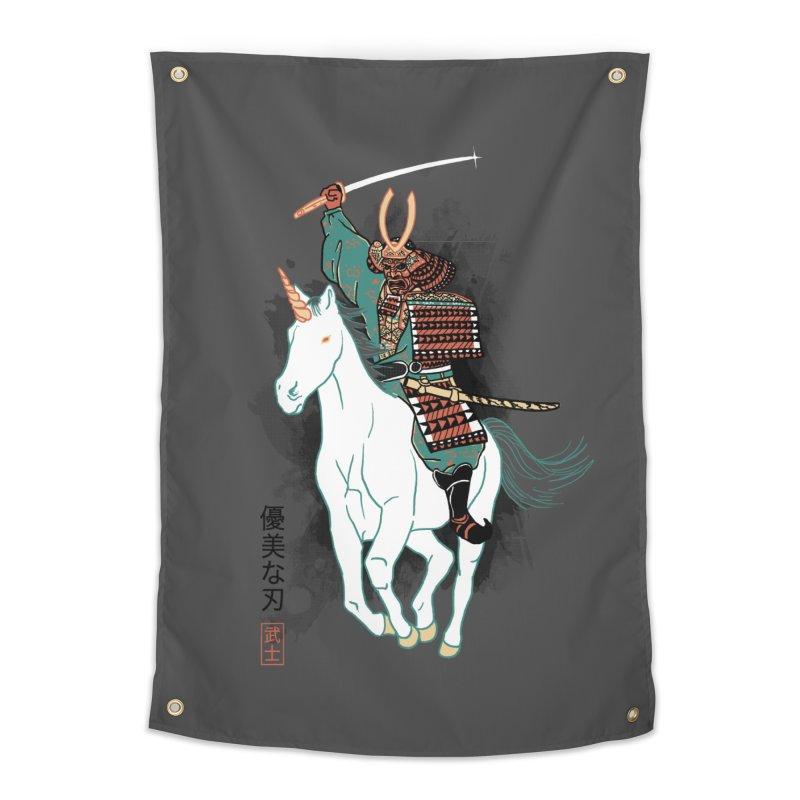 Uniyo-e Home Tapestry by hillarywhiterabbit's Artist Shop