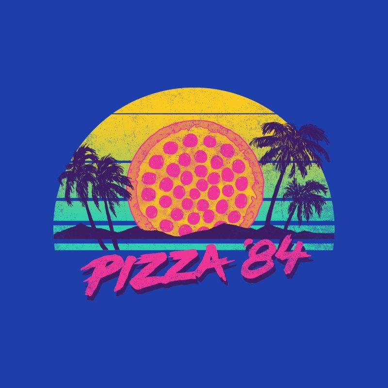 Pizza '84 by hillarywhiterabbit's Artist Shop