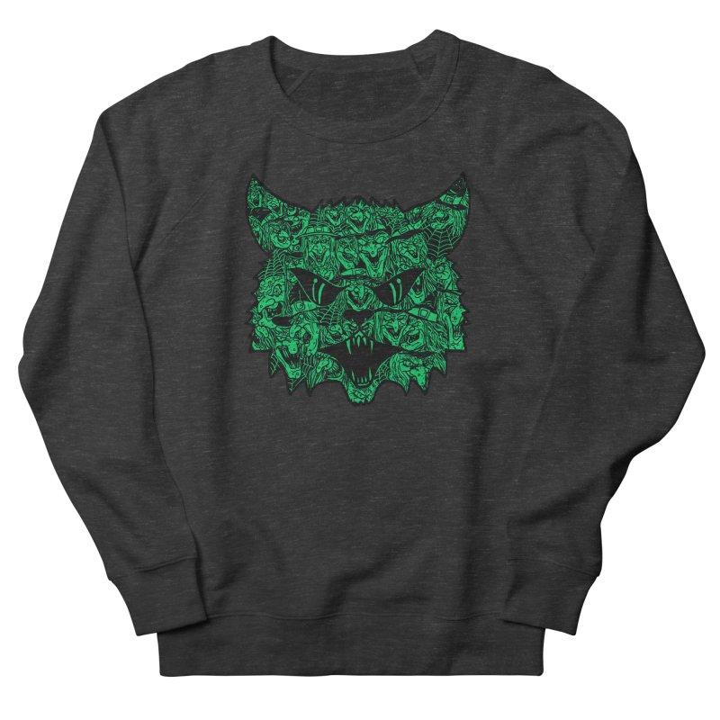 Kitty Witches Women's Sweatshirt by hillarywhiterabbit's Artist Shop