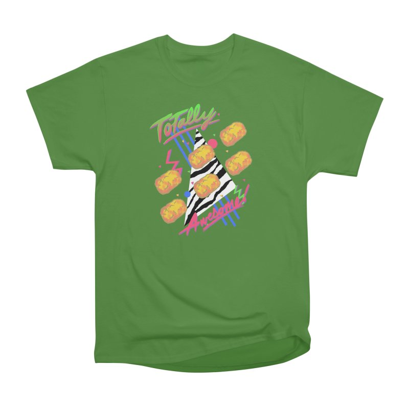 TOTally Awesome Men's Classic T-Shirt by hillarywhiterabbit's Artist Shop