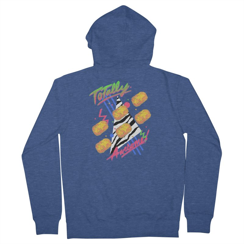 TOTally Awesome Women's Zip-Up Hoody by hillarywhiterabbit's Artist Shop