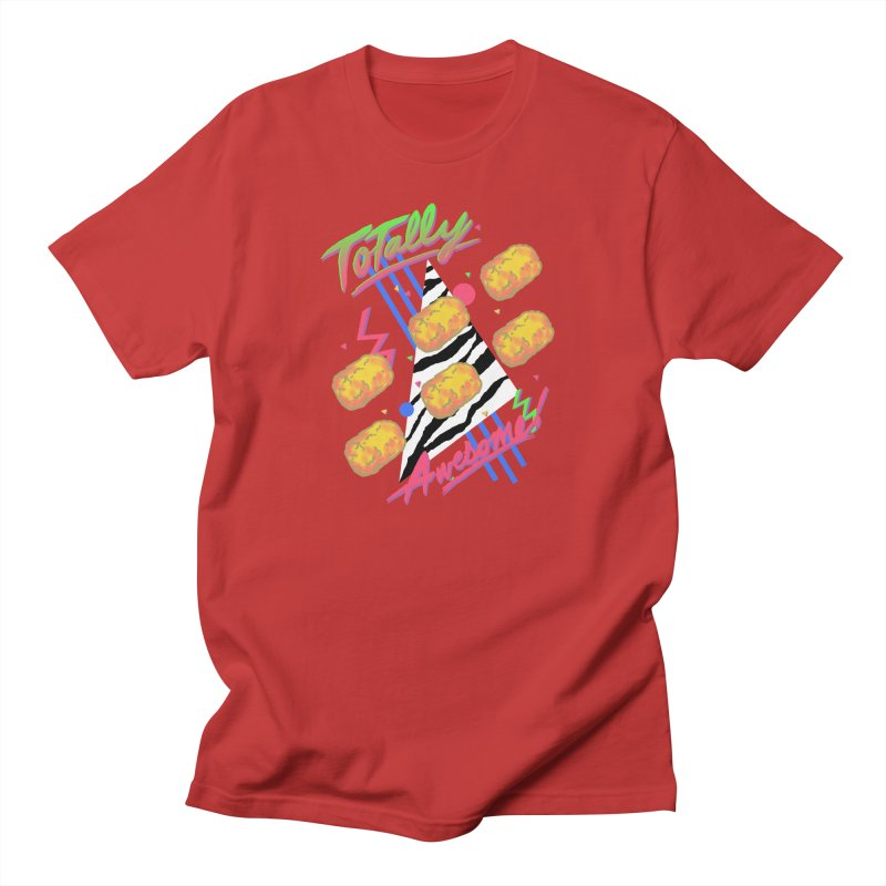 TOTally Awesome Men's T-shirt by hillarywhiterabbit's Artist Shop
