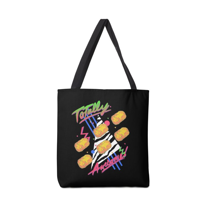 TOTally Awesome Accessories Bag by hillarywhiterabbit's Artist Shop