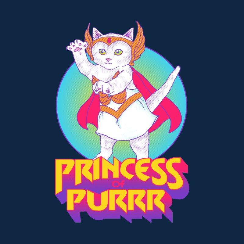 Princess Of Purrr by hillarywhiterabbit's Artist Shop
