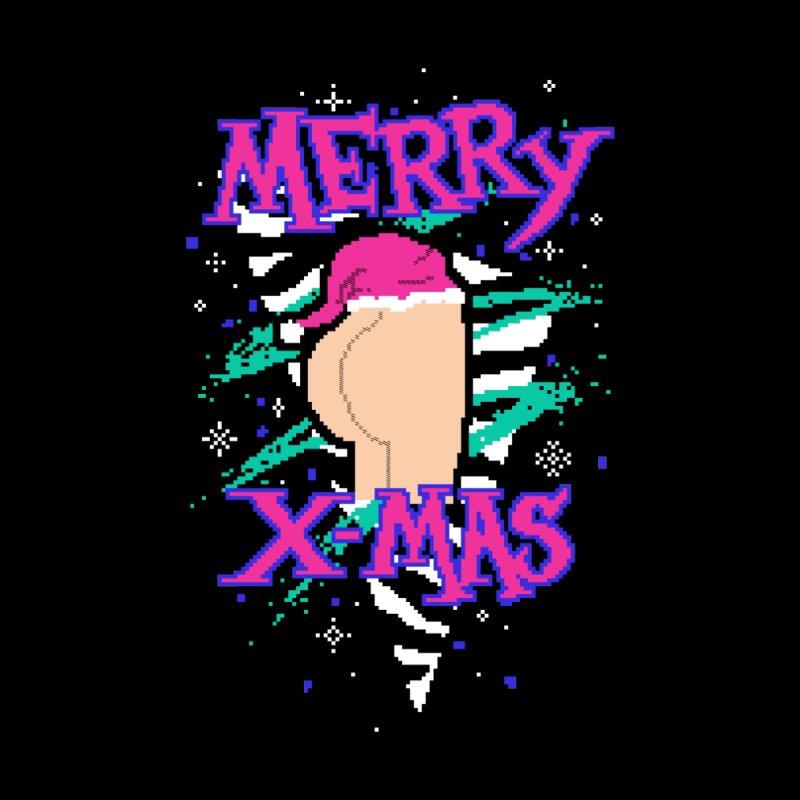 Merry X-mas by hillarywhiterabbit's Artist Shop