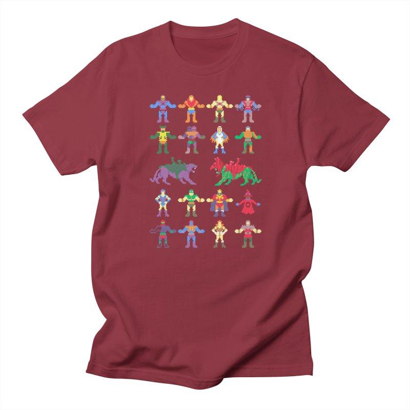 Merry Masters Men's T-shirt by hillarywhiterabbit's Artist Shop
