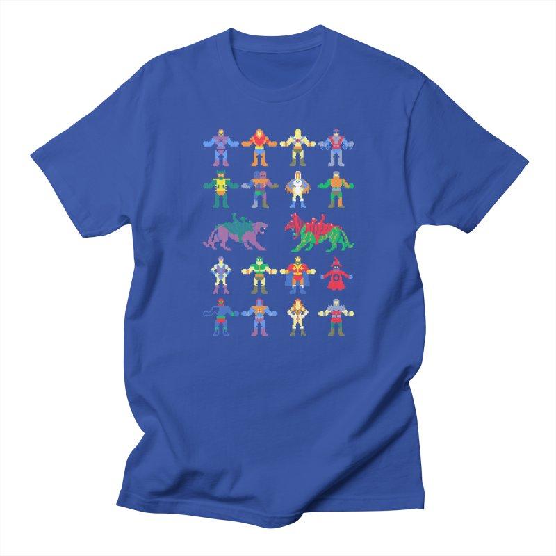 Merry Masters Women's Unisex T-Shirt by hillarywhiterabbit's Artist Shop