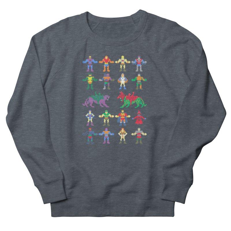 Merry Masters Women's Sweatshirt by hillarywhiterabbit's Artist Shop