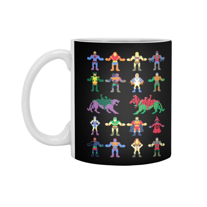 Merry Masters Accessories Mug by hillarywhiterabbit's Artist Shop