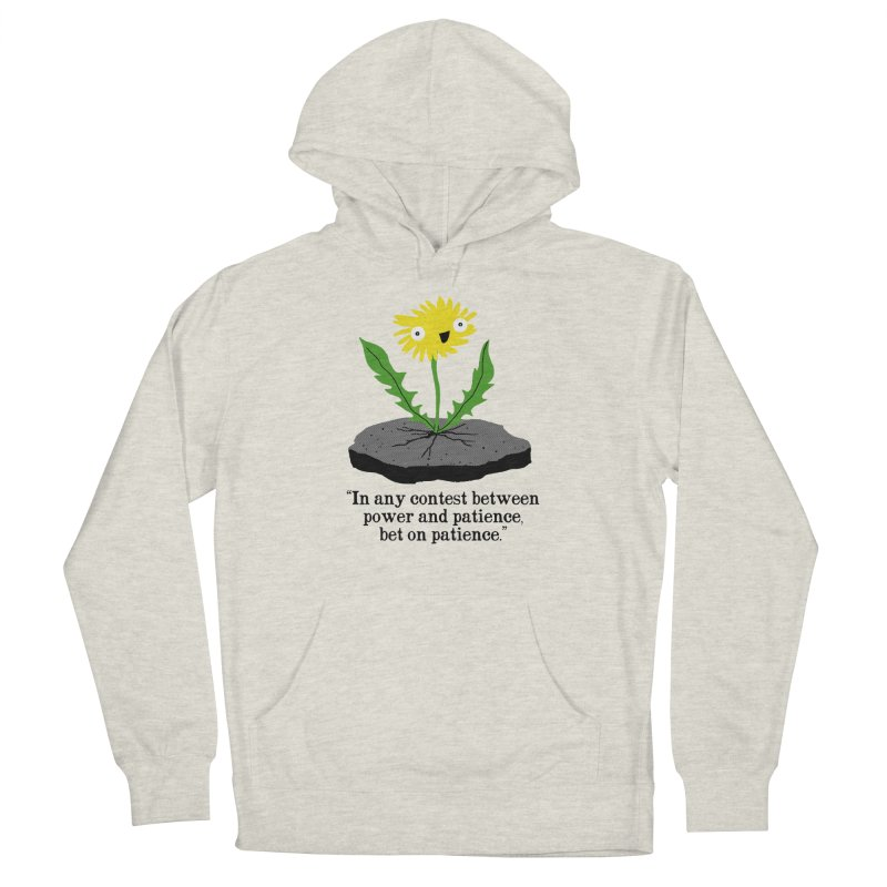 Can't Keep Me Down Women's Pullover Hoody by hillarywhiterabbit's Artist Shop