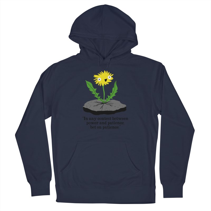 Can't Keep Me Down Men's Pullover Hoody by hillarywhiterabbit's Artist Shop