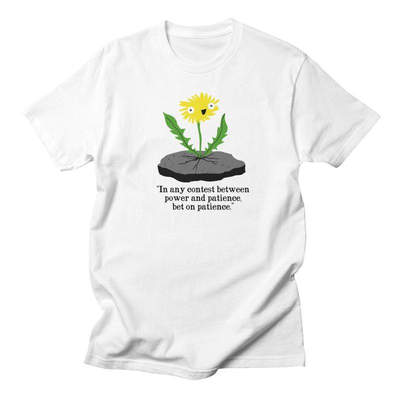 Can't Keep Me Down Women's Unisex T-Shirt by hillarywhiterabbit's Artist Shop