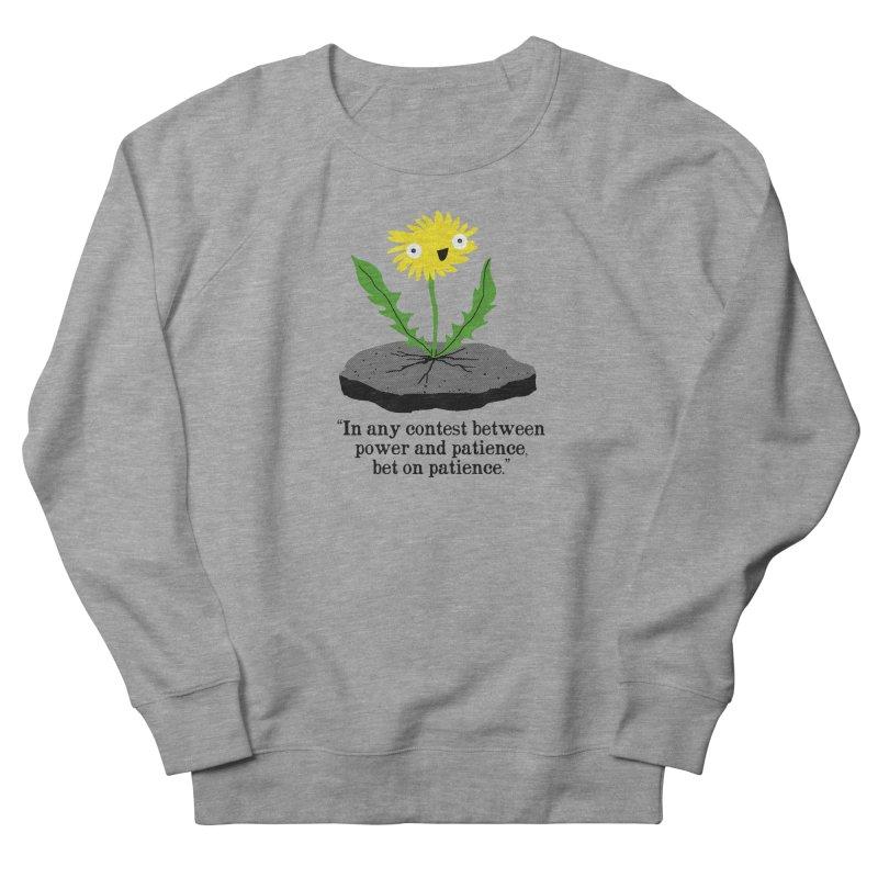 Can't Keep Me Down Women's Sweatshirt by hillarywhiterabbit's Artist Shop