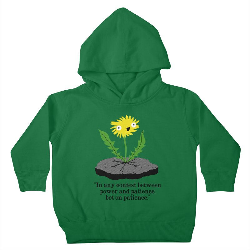 Can't Keep Me Down Kids Toddler Pullover Hoody by hillarywhiterabbit's Artist Shop