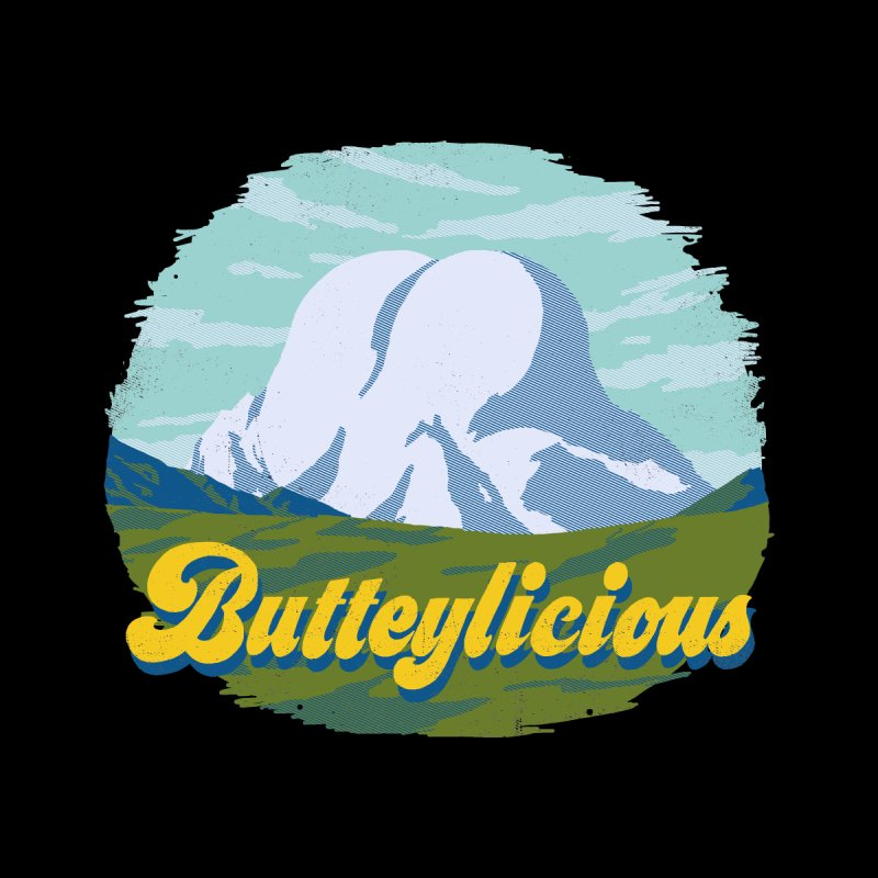 Butteylicious by Hillary White