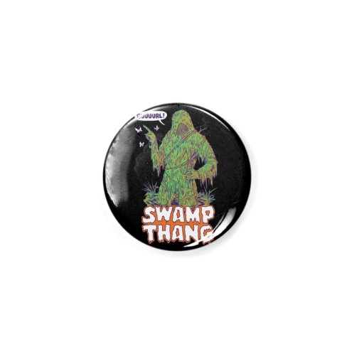 image for Swamp Thang