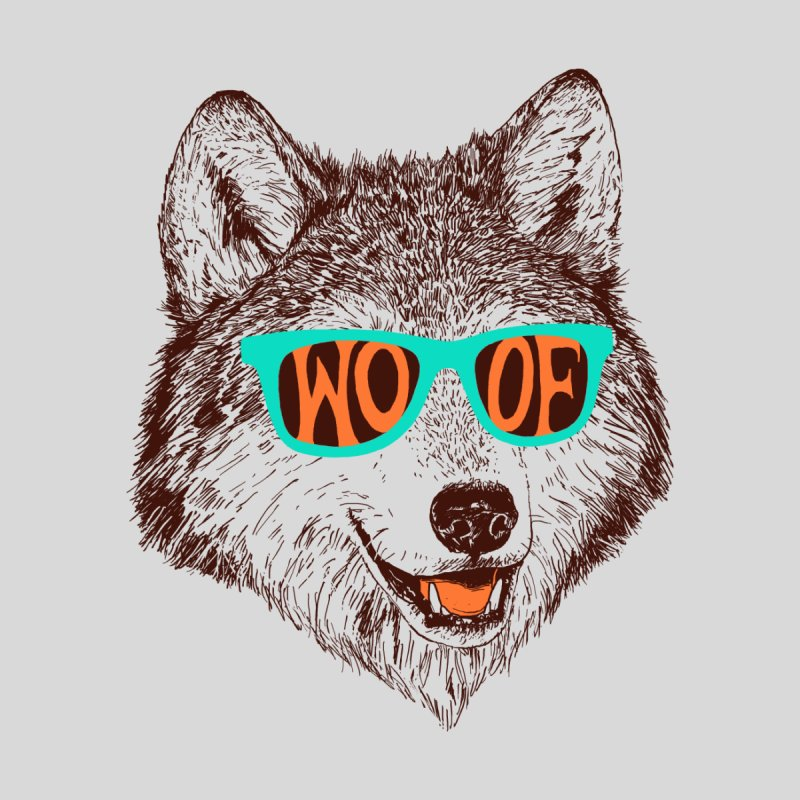 Woof   by hillarywhiterabbit's Artist Shop